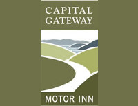 Capital Gateway Motor Inn