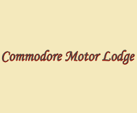 Commodore Motor Lodge
