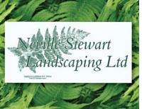 Neville Stewart Landscaping Ltd