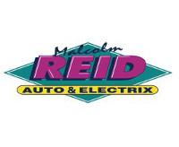 Malcolm Reid Auto & Electrix