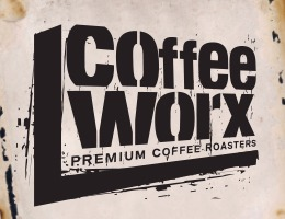 Coffee Worx Roastery Cafe