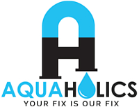 Aquaholics Limited