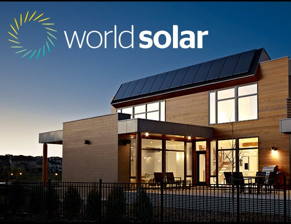 World Solar NZ