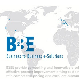 B2BE.com (was The Electronic Commerce Network)
