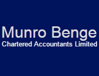 Munro Benge Chartered Accountants Limited
