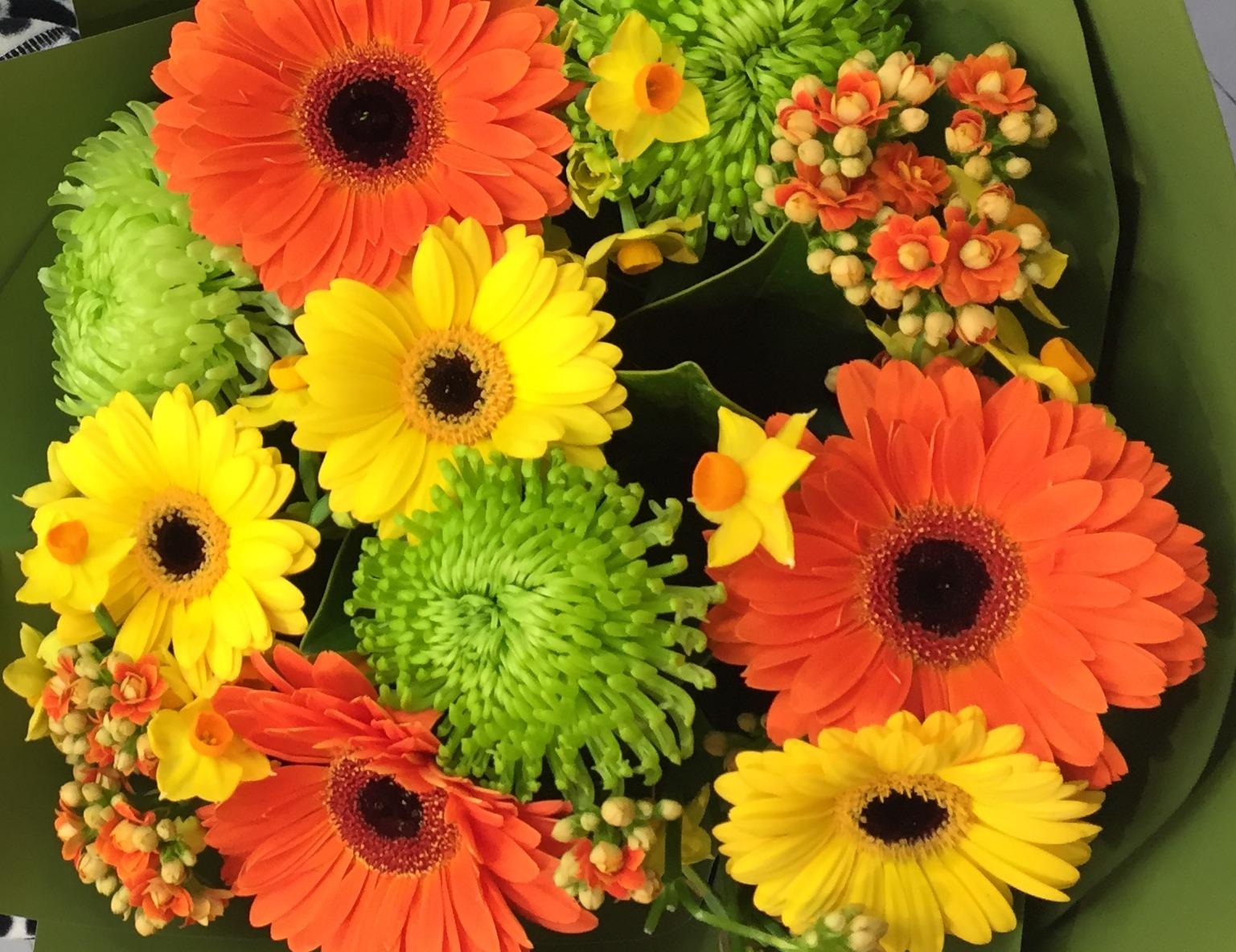 Andrea's Florist Ltd Avonhead