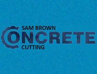 Sam Brown Concrete Cutting Ltd