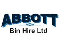 Abbott Bin Hire Ltd