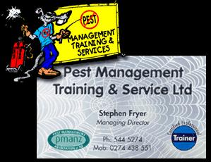 Pest Management & Training Services