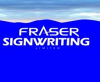 Fraser Signwriting Ltd