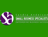 Sandra Anderson Small Business Specialists Ltd