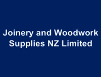 Joinery and Woodwork Supplies NZ Limited