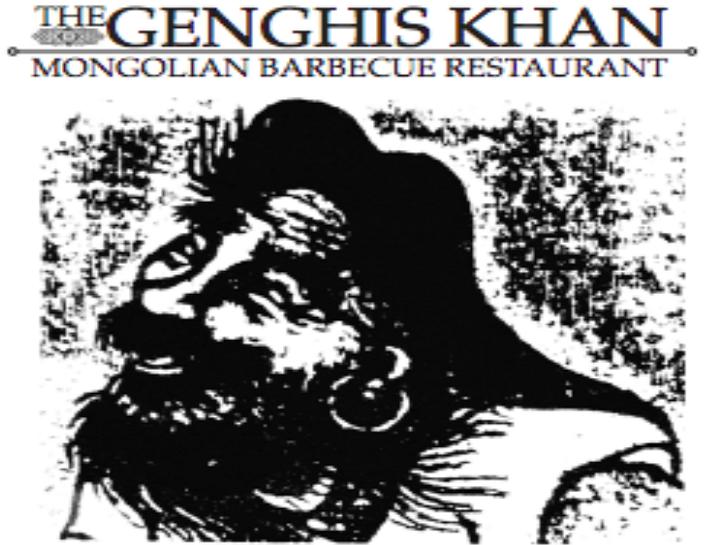 Genghis Khan Mongolian BBQ