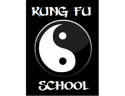 The Kung Fu School