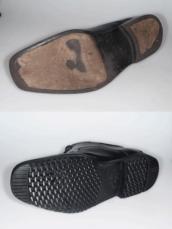 Hurry Up Shoe Repairs Wellington City  53628eaecfb