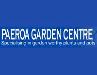 Paeroa Garden Centre