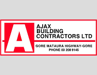 Ajax Building Contractors Ltd