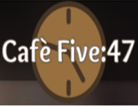 Cafe Five Forty Seven