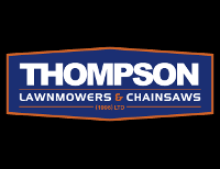Thompson Lawnmowers & Chainsaws (2016) Ltd