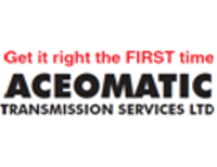 Aceomatic Transmission Services Ltd