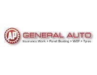 AP General Motor Repairs