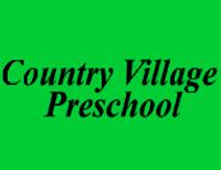 Country Village Preschool