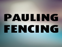 Pauling Fencing Ltd