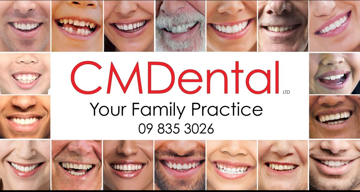 Your Friendly Dental Practice Smiles Better.