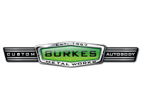 Burke's Metalworks Ltd