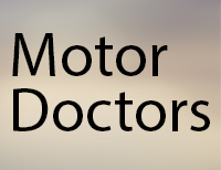 Motor Doctors Ltd (Ngaio Thorndon & Johnsonville)