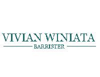 Viv Winiata - Barrister