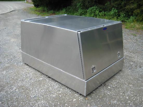 Service Box - Ute Mounted