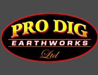 Pro Dig Earthworks Ltd