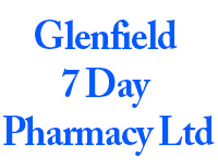 Glenfield 7 Day Pharmacy Ltd