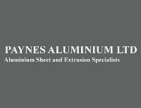 Paynes Aluminium & Aliboard