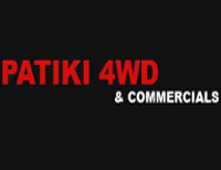 Patiki 4WD & Japanese Car Parts Auckland