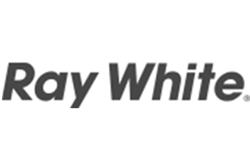 Ray White Broadway Logo