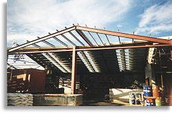 Commercial Building Work