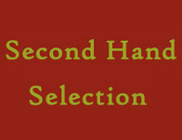 Second Hand Selection