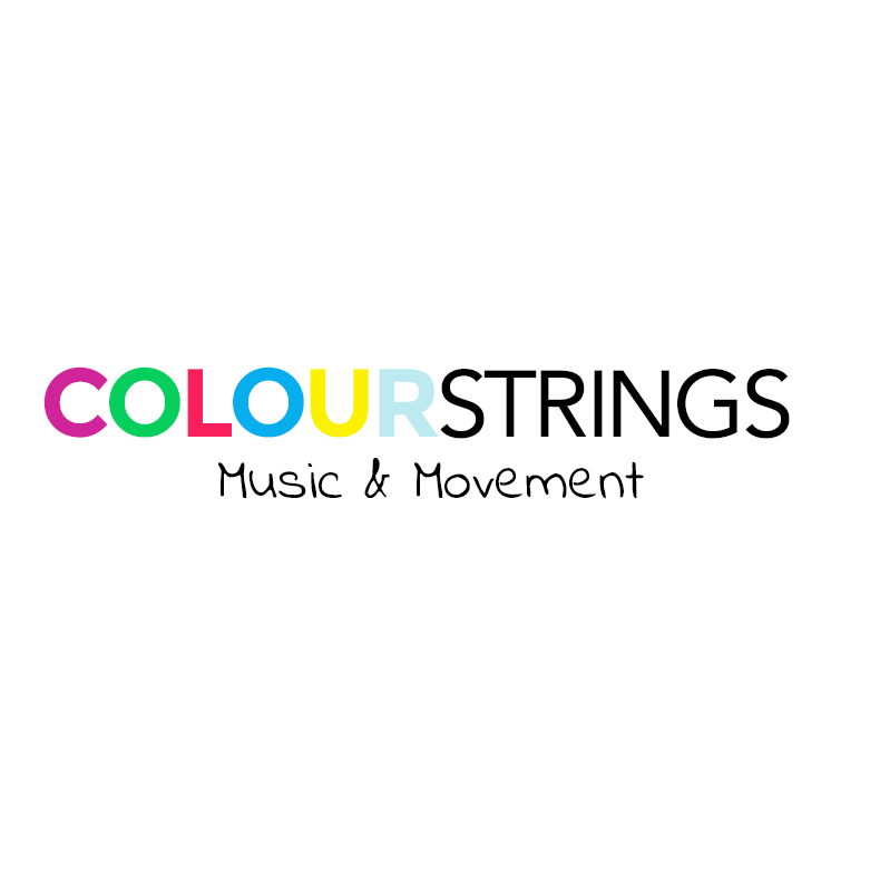 Colourstrings Music & Movement