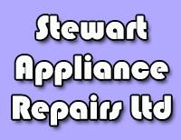 Stewart Appliance Repairs Ltd
