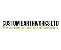 Custom Earthworks Ltd
