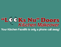 Looks Nu Doors Kitchen Makeover