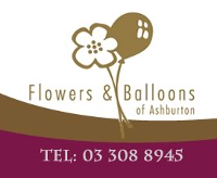 Flowers & Balloons of Ashburton