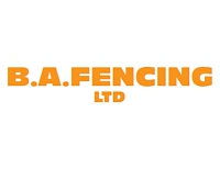 B A Fencing Limited