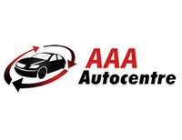 [AAA Autocentre - Nissan Parts Specialists]