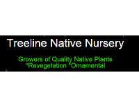 Treeline Native Nursery