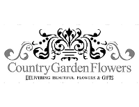Country Garden Flowers (Chantelle Ribbon)