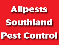 Allpests Southland Pest Control