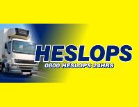 Heslops